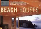 Beach Houses English German French and Spanish Edition