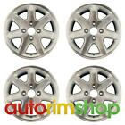 Acura CL 1998 1999 16 Factory OEM Wheels Rims Set 42700SS8A11