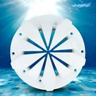 Universal Round Main Drain Cover for Hydrostatic Valve in Concrete Swimming Pool