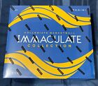 2019-20 Panini Collegiate Immaculate Basketball Sealed Hobby Box - ONLINE ONLY!