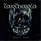 Tartharia - Abstract Nation CD 2004 blackened death metal Crash Music