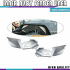 Front Inner Fender Liner Flare Off Road Accessories For Jeep Wrangler JK 4WD A1