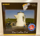 Bachmann Scene Scapes HO Scale Roadside USA Resin The Coffee Pot Building