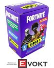 PANINI 097672 Trading Cards - Fortnite Blaster Box 6 Boosters + 1 EPIC Cards New