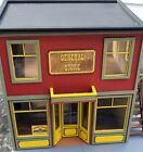 G SCALE GENERAL STORE KIT COOL INTERIOR TOO
