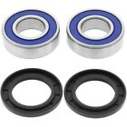 All Balls Wheel Bearing and Seal Kit Front Honda ST1300 Pan-European/VFR1200F