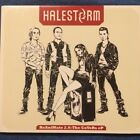 Halestorm Reanimate 2.0 The Covers EP CD 2013 Lzzy Hale Volume 2 RARE OOP