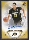 2013-14 SP Authentic Basketball Cards 24