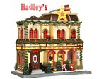 NEW LEMAX VILLAGE COLLECTION Hadley's Department Store #35496