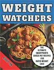 Weight Watchers The Ultimate SmartPoints Crock Pot Recipes PAPERBACK 2019