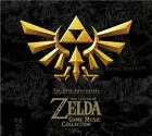30th Anniversary The Legend of Zelda Game Music Collection (2 Disc Set)