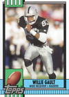 2013 Topps Archives Football Short Print High Numbers Guide 54