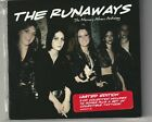 The Runaways The Mercury Albums Anthology (Rare Limited Edition)