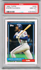 Top 10 Andre Dawson Baseball Cards 21