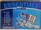 Quickutz Essential Personal Die Cutting System Roxy 1 1 4 Inches Complete System