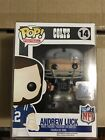 Ultimate Funko Pop NFL Football Figures Checklist and Gallery - 2020 Figures 203