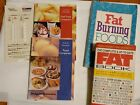 Weight Watchers 123 Success Lot Fast Food Food Companion Points Booster Slider