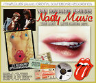 THE ROLLING STONES / NASTY MUSIC - THE LOST LIVE ALBUM - 3CD sound board source
