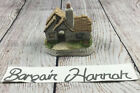 David Winter Cottages The Tannery English Village Christmas House Figurine *****