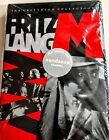 M Fritz Lang Criterion Collection 30 DVD New Sealed