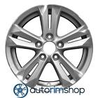 Honda CRZ CR Z 2011 2015 16 OEM Wheel Rim Machined Silver