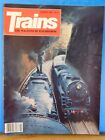 Trains Magazine 1983 February A Young Lady Named Kate Like D&RGW, Altoona