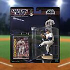 1999 Kerry Wood #34 Cubs Pitcher ~ Starting Lineup Hasbro ~ NEW