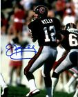 Jim Kelly Cards, Rookie Cards and Autograph Memorabila Guide 41