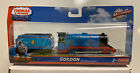 Thomas & Friends Trackmaster Motorized Gordon Engine With Tender 2009 , New