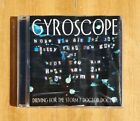 GYROSCOPE - Driving For The Storm / Doctor Doctor EP CD 2003