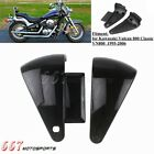 Battery Side Fairing Cover for Kawasaki Vulcan 800 400 Classic VN800 1995-2006