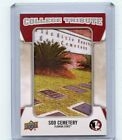 Trophies and Traditions: 2014 Upper Deck Football College Tribute Gallery 68