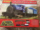 Hornby Caledonian Belle Train Set