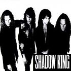 SHADOW KING - Self-Titled (1991) - CD - **Excellent Condition**