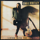 Chris Whitley Living With The Law Rare Original Blues Rock LP Columbia 1991