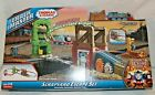 Fisher-Price Thomas and Friends Trackmaster Scrapyard Escape Set Train Set New