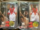 Action Figure MUHAMMAD ALI Mego Legends 8 inch with robe belt and Gloves 2019