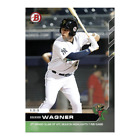 2019 Bowman Next Topps Now Baseball Cards Checklist - Top 20 Prospects 7