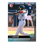 2019 Bowman Next Topps Now Baseball Cards Checklist - Top 20 Prospects 8