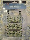 Lemax Carole Towne Fieldstone Wall Christmas Village Accessory New NIP