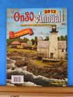 On30 Annual 2013 Narrow Gauge Railroading for Everyone Soft Cover 114 pages