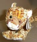 Ty Beanie Baby RARE JAGUAR, DOTSON, released in 2004, MWMTs - Retired