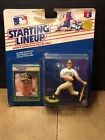 1991 KENNER STARTING LINEUP MARK MCGWIRE (New In Package)