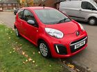 LARGER PHOTOS: 2012 Citroen C1 1.0i VTR - Low Mileage