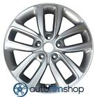 New 17 Replacement Rim for Kia Soul 2017 2019 Wheel Silver