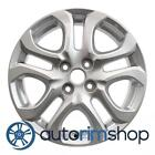 New 16 Replacement Rim for Toyota Scion Yaris IA 2016 2019 Wheel Silver