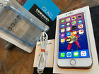 Apple iPhone 8 64gb ATT Cricket A1897 Silver   MiNT ExTRAs LooK