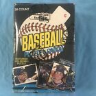 1985 Donruss Baseball BBCE sealed wrapped 36 pack box Clemens Puckett