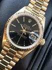 Rolex Datejust Damen GOLD Ref69178