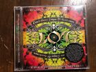 Tracii Guns' League Of Gentlemen – The First Record CD New SEALED SHRAPNEL